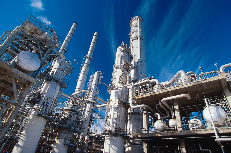 Know The Importance Of Chemical Industry